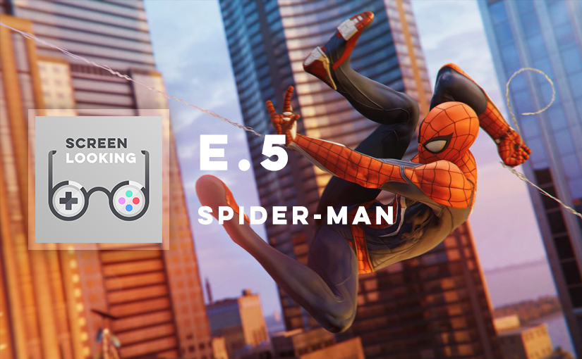 E.5 – Spider-Man