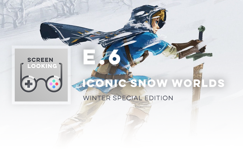 E.6 – Iconic Snow Worlds: Winter Special Edition